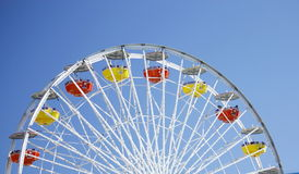 Ferris Wheel Stock Photo