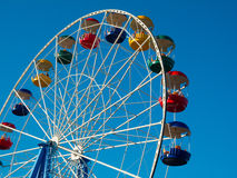 Ferris wheel Stock Image