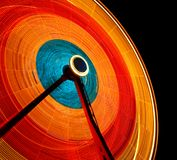 ferris wheel Στοκ εικόνα με δικαίωμα ελεύθερης χρήσης