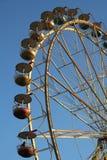 Ferris wheel #3 Stock Images