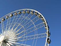 Free Ferris Wheel 3 Royalty Free Stock Photography - 7380987