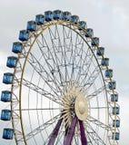 Ferris Wheel, Photographie stock libre de droits