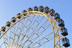 Ferris Wheel Imagem de Stock