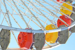 Ferris Wheel Fotografia Stock