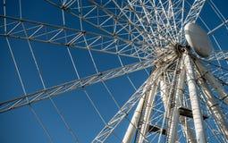 Ferris Wheel Foto de Stock Royalty Free