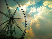 Free Ferris Wheel Royalty Free Stock Image - 36603186