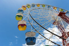 Free Ferris Wheel Stock Photo - 36706290