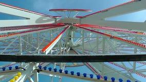 Ferris Wheel filme