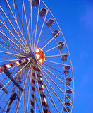 Ferris Wheel. Bulgium Brussels Stock Photos