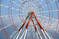 Ferris Wheel Photos libres de droits