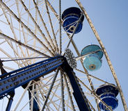 Free Ferris Wheel Stock Photography - 43148802