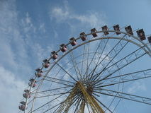 Ferris Wheel Arkivbilder