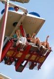 Ferris Wheel Foto de archivo libre de regalías