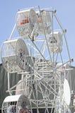 Ferris Wheel Photos libres de droits