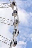 Ferris Wheel Stock Foto's