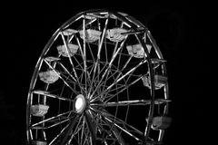 Ferris Wheel Imagem de Stock Royalty Free