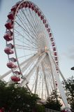Ferris Wheel Immagine Stock