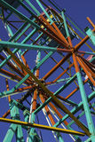 Ferris Wheel Fotografia de Stock