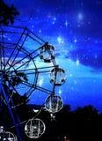 Ferris Wheel Royaltyfri Bild