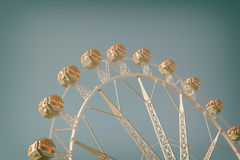 Ferris Wheel Images stock