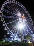Ferris Wheel Stockfotografie