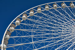 Ferris Wheel Photographie stock libre de droits