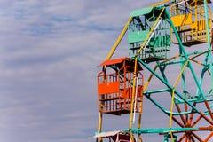 Ferris Wheel Fotos de Stock Royalty Free