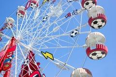 Ferris Wheel Foto de archivo