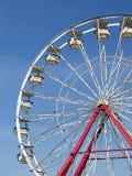 Ferris Wheel. At the fair Stock Photos