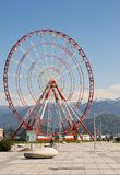 Ferris Wheel Photo libre de droits