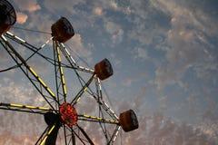 Ferris Wheel Immagini Stock