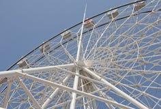 Ferris Wheel fotos de archivo libres de regalías