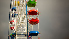 Ferris Wheel image stock