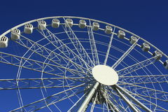 Ferris Wheel Royaltyfri Bild