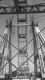 Ferris Wheel Fotografia de Stock