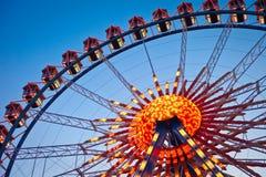 Ferris Wheel images stock