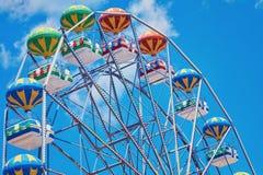 Ferris Wheel Imagem de Stock Royalty Free