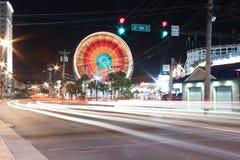 Ferris Wheel Fotografia Stock