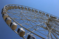 Ferris Wheel Royalty-vrije Stock Foto