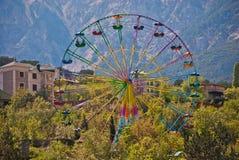 Ferris Wheel Fotos de archivo