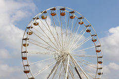 Ferris Wheel Stockbilder