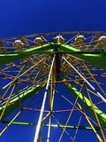 Ferris Wheel Fotografía de archivo libre de regalías