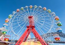 Ferris Wheel Fotos de Stock