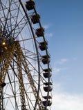Ferris Wheel Imágenes de archivo libres de regalías