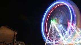 Ferris Wheel Stock Foto