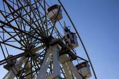Ferris Wheel Royalty-vrije Stock Foto