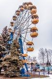 Ferris Wheel photographie stock libre de droits
