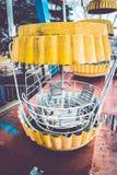 Ferris Wheel photo libre de droits