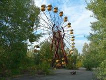 Ferris Wheel Imagen de archivo