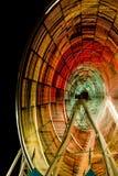 ferris wheel Στοκ Εικόνα